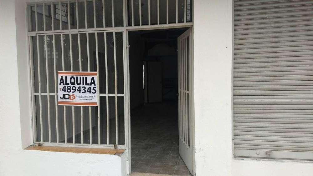 LOCAL EN ALQUILER EN VILLA CABRERA