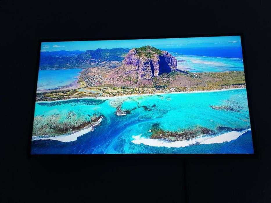 Smart Tv Aoc 43 Full Hd Wifi! Liquido!!