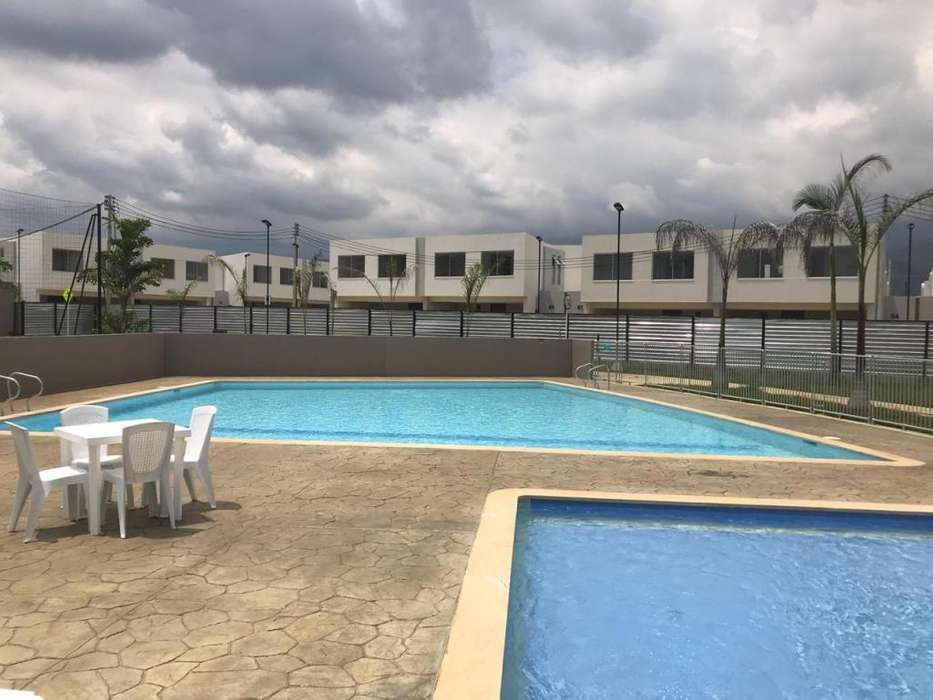 85392 - Linda casa para estrenar en 'Casa Azul' Verde Alfaguara