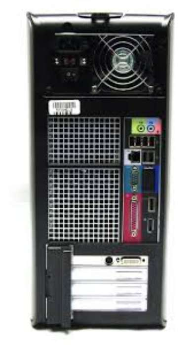Cpu Dell Optiplex 760