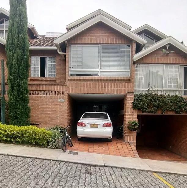 Casa en Venta La Mota Medellin. Tu hogar ideal...