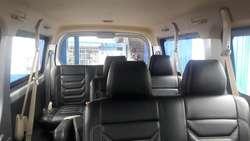 Paseos, Traslados Y Taxis Minivan Nueva