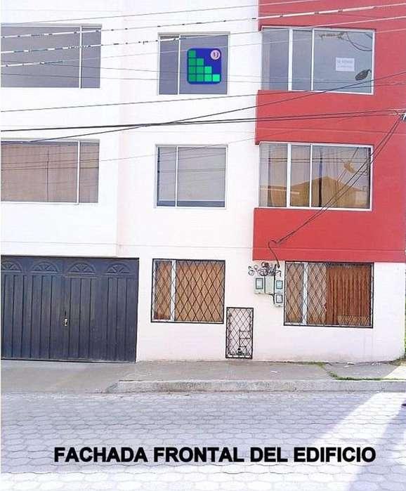 Departamento en venta en el sector de Marianitas, junto a Zabala, en Quito