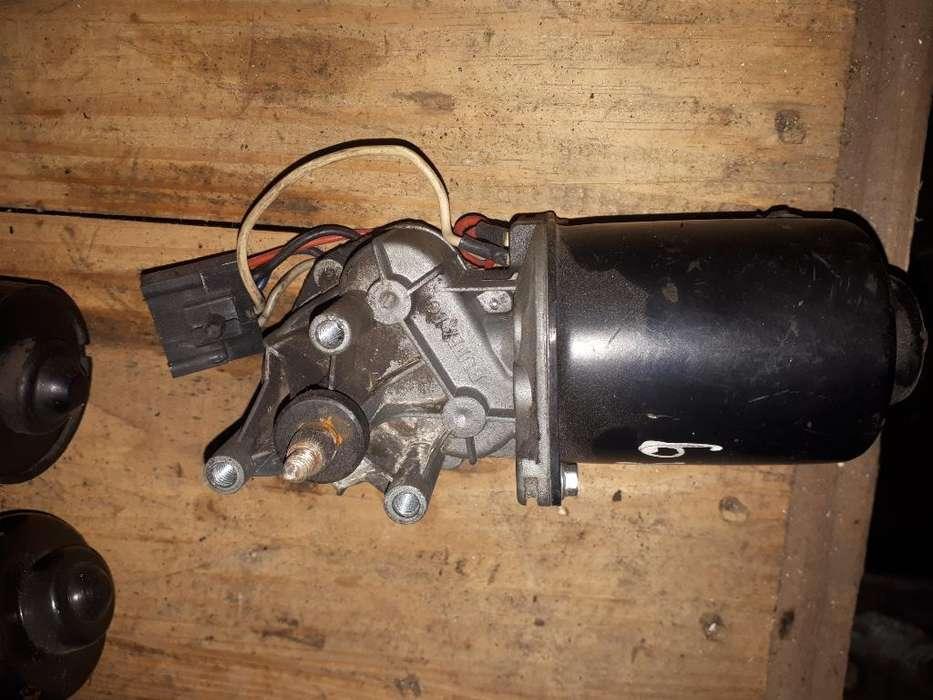 Motor Limpiaparabrisas Renault 9 Y 19
