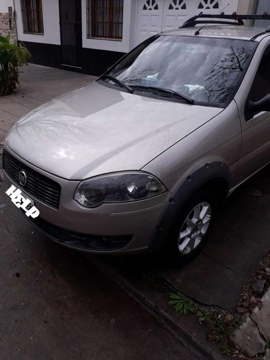 Fiat Palio Weekend 2009 - 215000 km