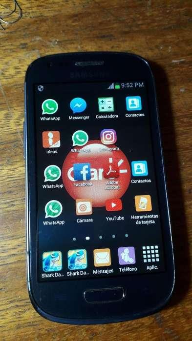 Samsung Poker S3 Mini