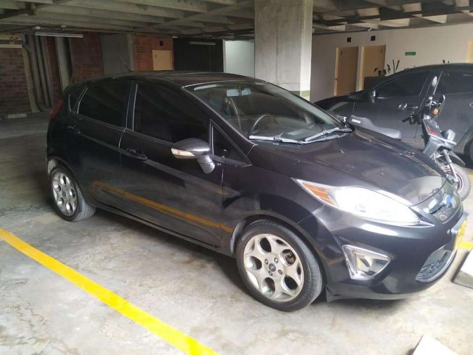 <strong>ford</strong> Fiesta  2011 - 104000 km