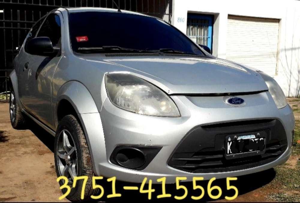 Ford Ka + 2011 - 88000 km