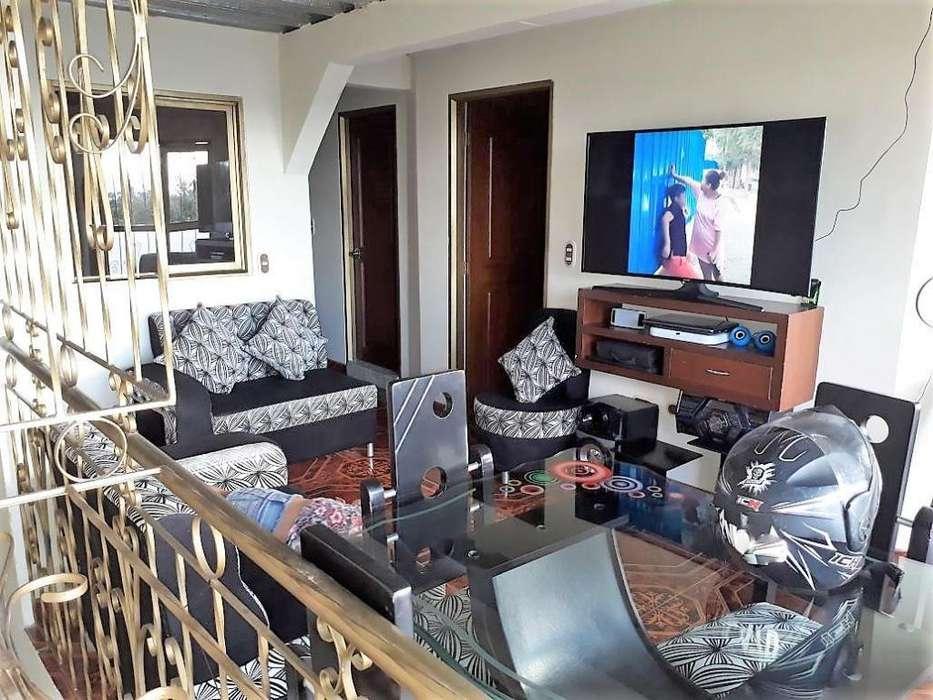 Casa en venta al centro-occidente de Armenia 1527 - wasi_842971