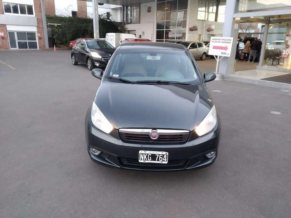 Fiat Grand Siena 2013 - 147000 km