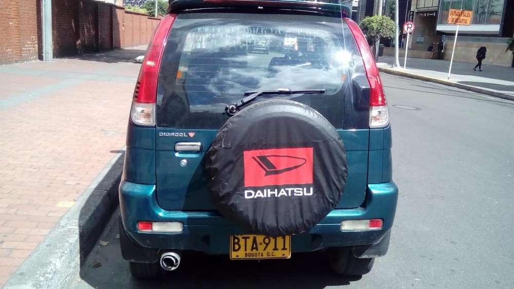 <strong>daihatsu</strong> Terios 2006 - 25000 km