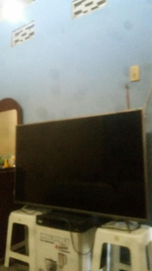 Se Vende Televisor de 55 Pulgadas Tcl