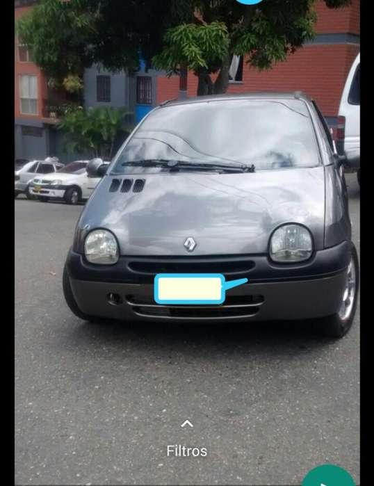 Renault Twingo 2003 - 1300 km