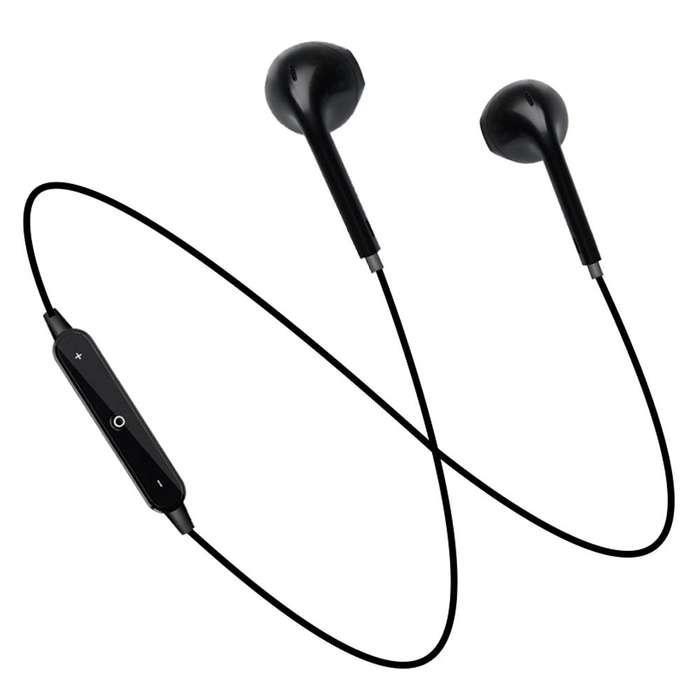 audifonos <strong>bluetooth</strong>, modelo s6, servicio de envio gratuito