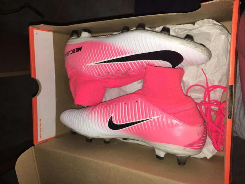 Botines Nike perfecto estado