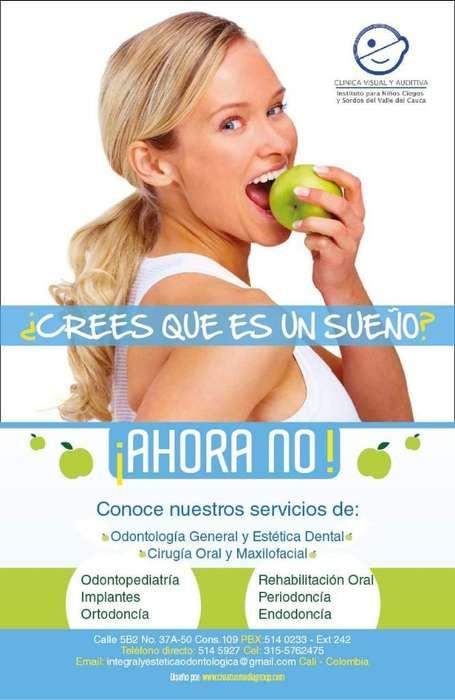 Odontología Integral dra. Giovanna Mejia