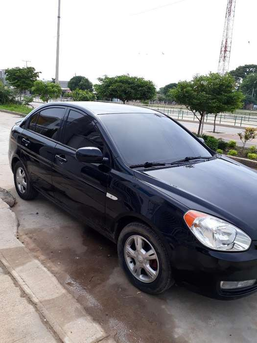 <strong>hyundai</strong> Accent 2011 - 104000 km