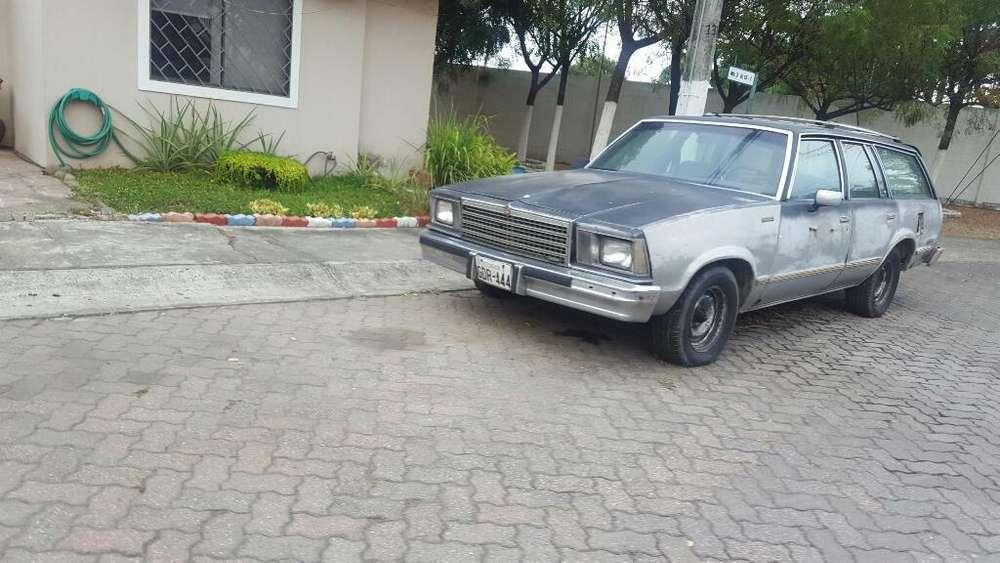 Chevrolet Otro 1978 - 11000 km