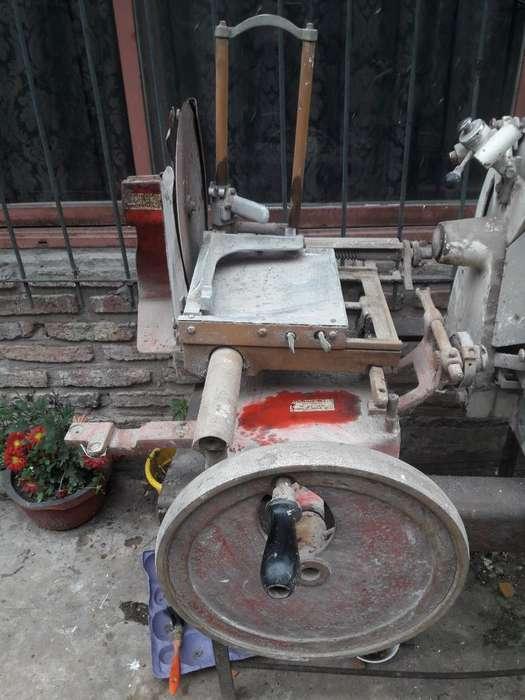 Maquinas Friambrera Antiguas San Salvado