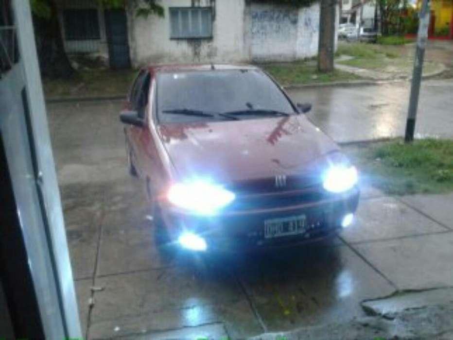 Fiat Palio 2000 - 218000 km