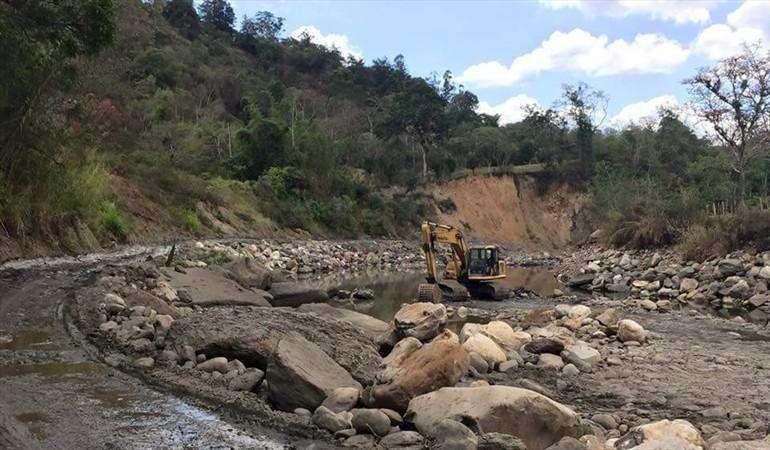 Titulo Minero, Explotación de Minería.