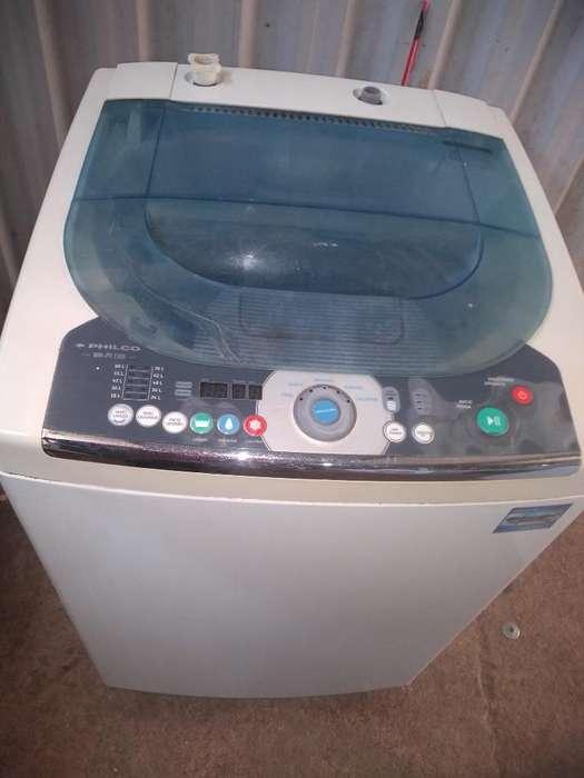 Lavarropas Philco