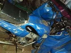 Motocar Y Maquina de Soldar