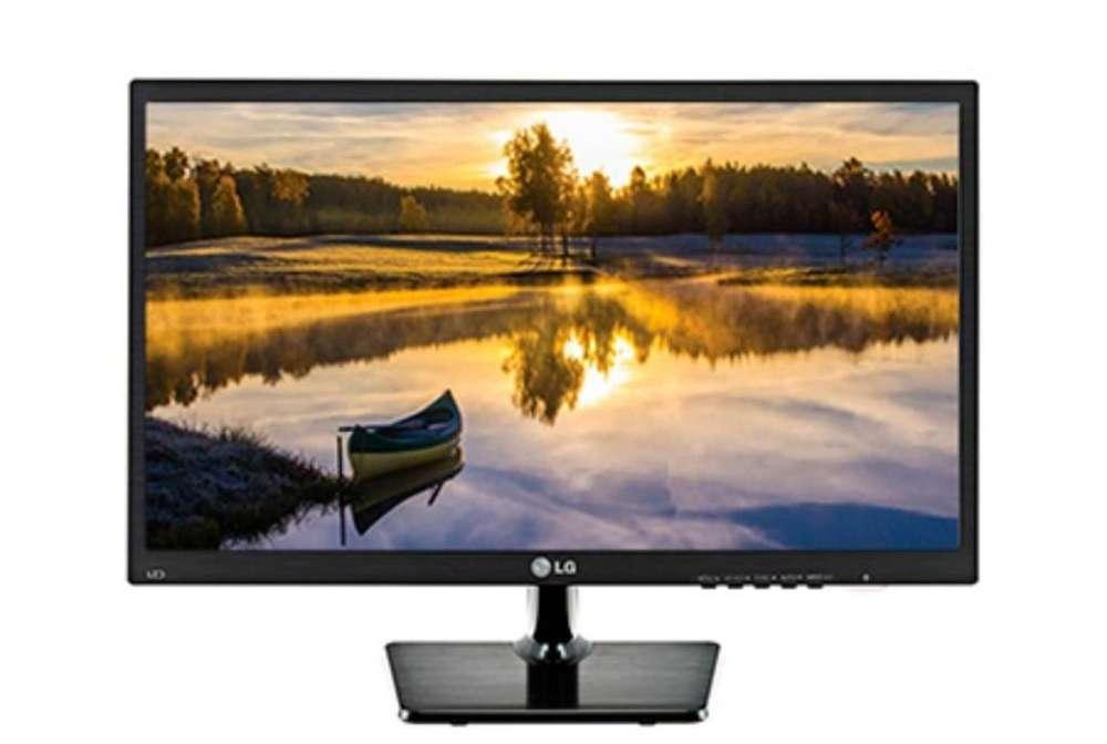 Monitor Lg 20mk400 - 20 Pulgadas
