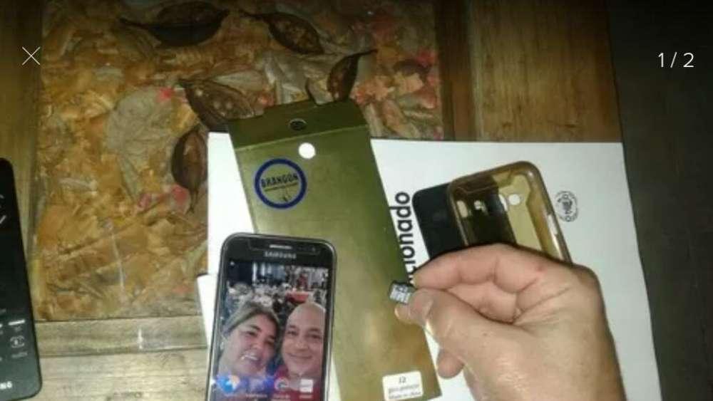 Samsung Galaxy J2 Libre Impecable