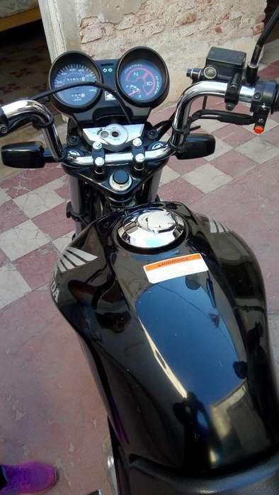 Honda Titan 2014
