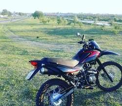 Motomel Skua 200cc 2017