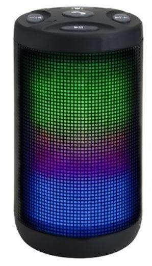 Parlante Bluetooth Klip Xtreme Kws-612m Mini Kromatic