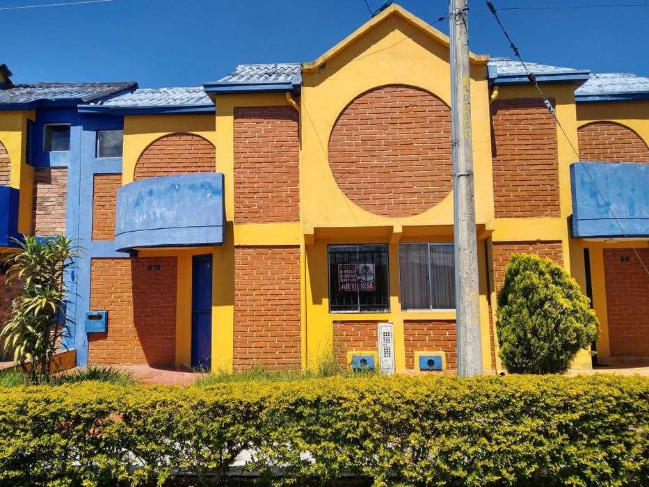 ARRIENDO HERMOSA <strong>casa</strong> EN EL CONJUNTO CERRADO ASTURIAS