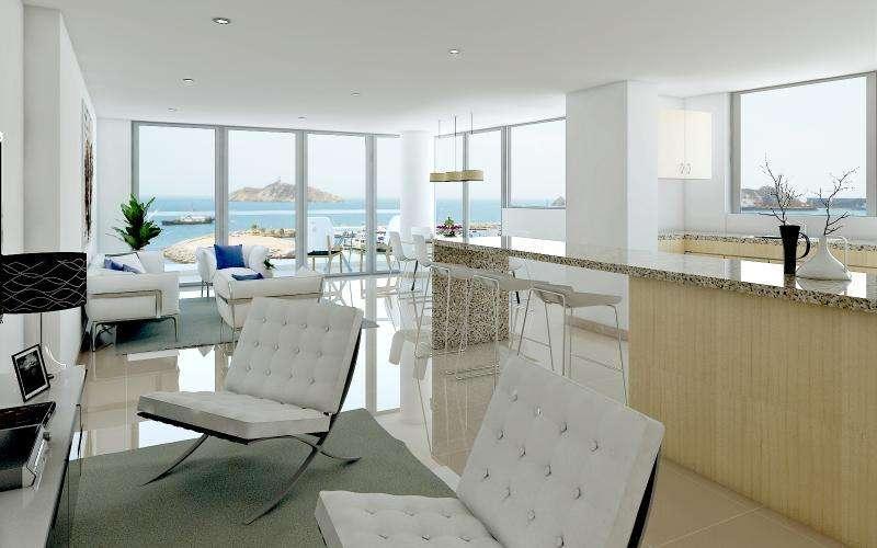 Cod. VBIVV2241 <strong>apartamento</strong> En Venta En Santa Marta Bellavista