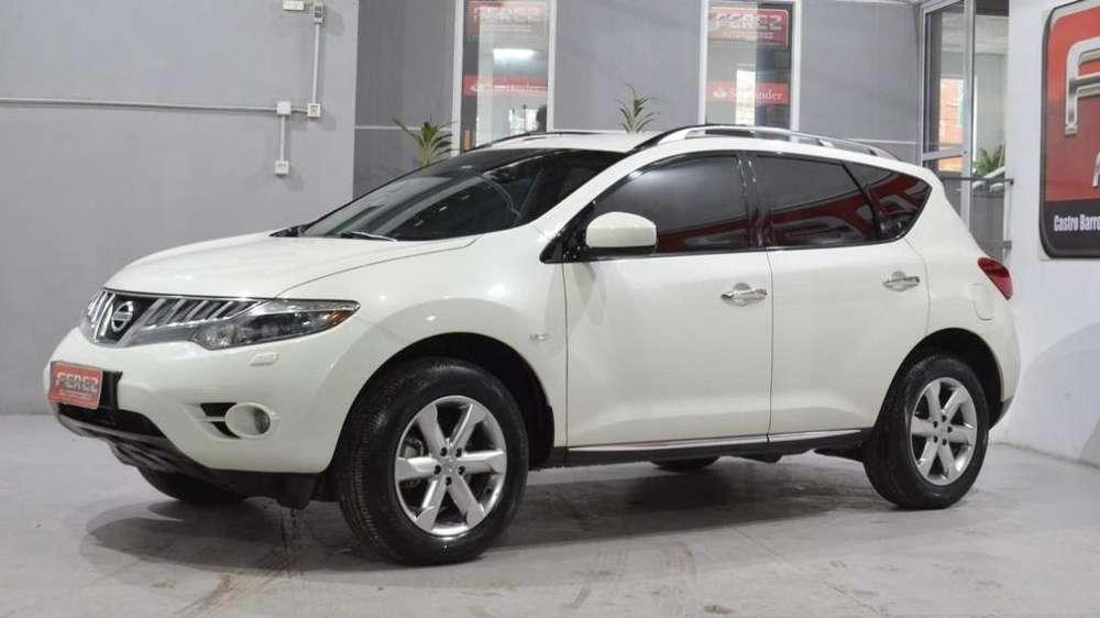 Nissan Murano 2011 - 189300 km