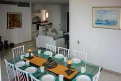 Amplio apartamento de 3 hab. 4 baños en Pozos Colorados a pocos pasos del mar