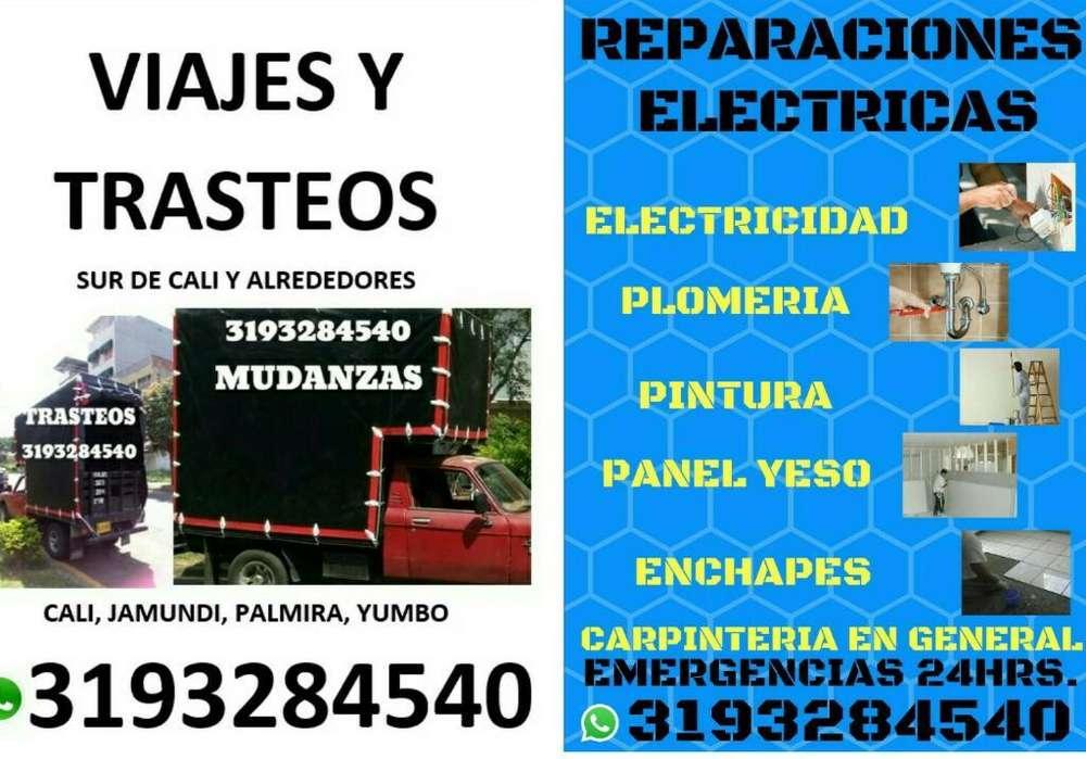 Viajes Y Mudanzas Caney Domingo