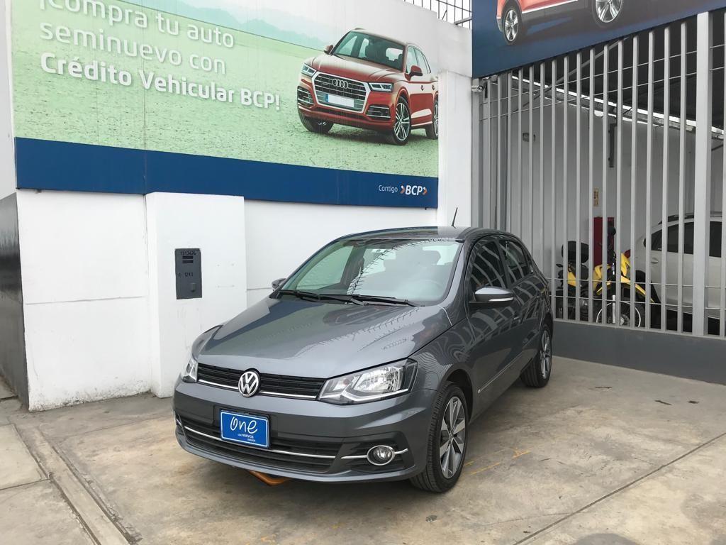 Volkswagen Gol Estilo 2018