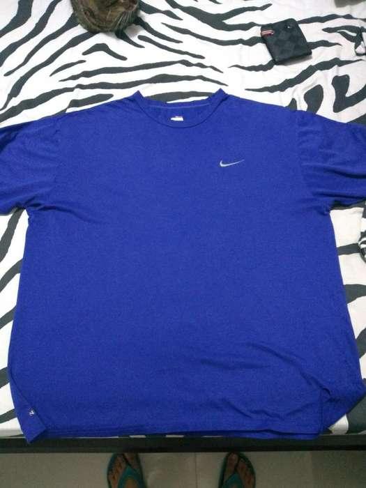 Camiseta Nike para Hombre