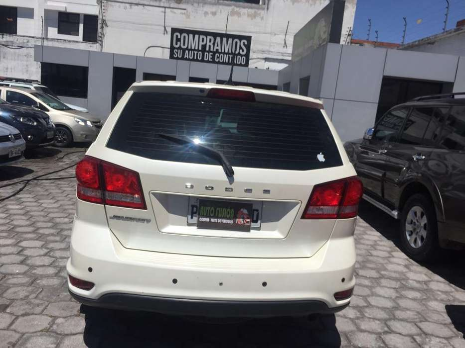 <strong>dodge</strong> Journey 2015 - 48000 km