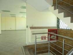 Venta edificio remodelado Parque La Carolina Shyris Banco Pacífico