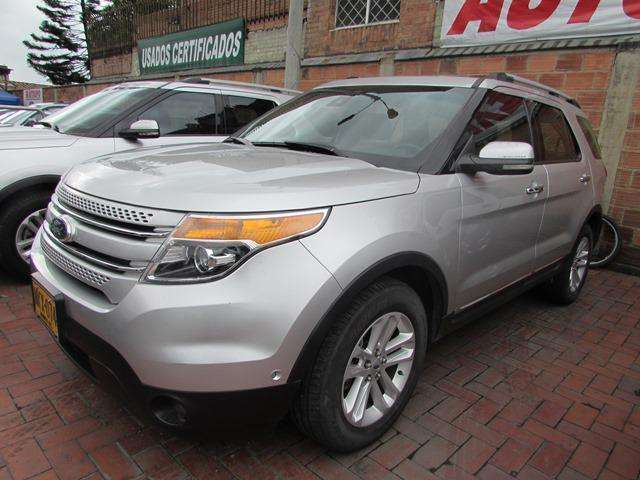 <strong>ford</strong> Explorer 2013 - 63100 km