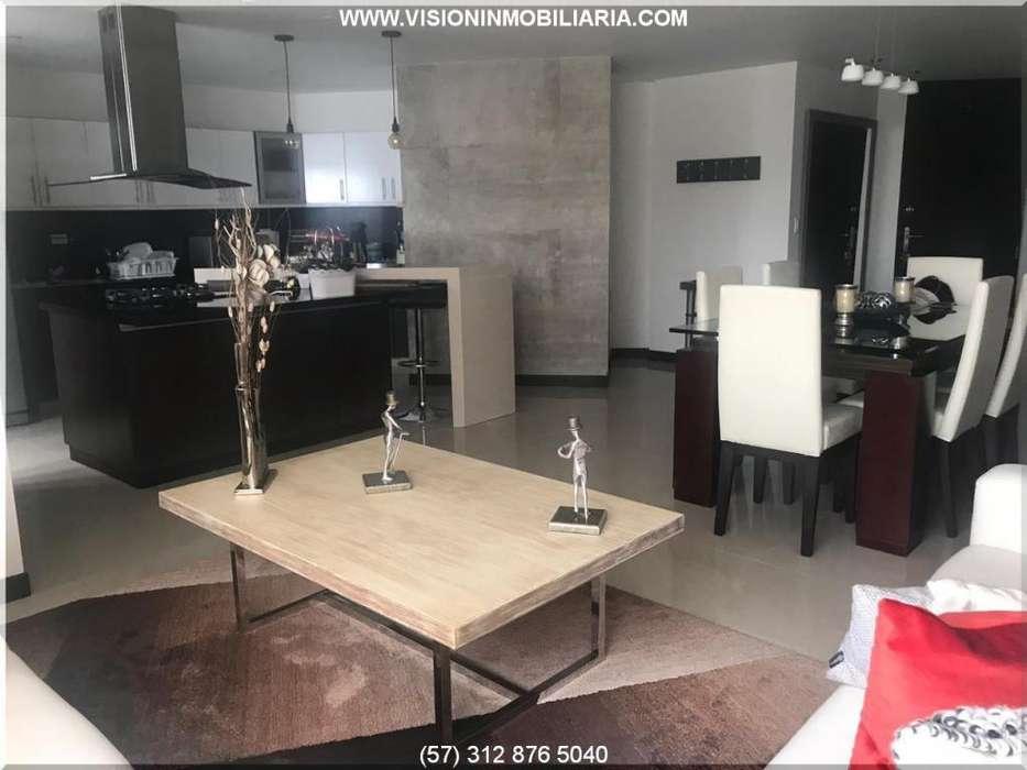 Arriendo <strong>apartamento</strong> APT-039 de 158 mts2 Pinares Pereira