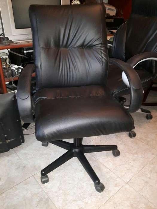 <strong>silla</strong> de Escritorio Presidencial