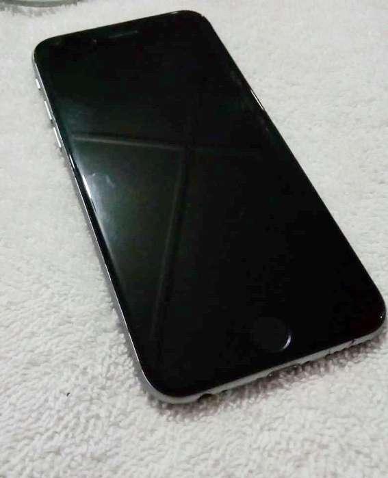 iPhone 6 32Gb 6 Meses de Uso