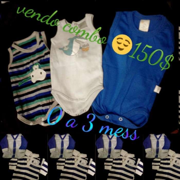 Muchos Combos Baratos de <strong>ropa</strong> de Bebé