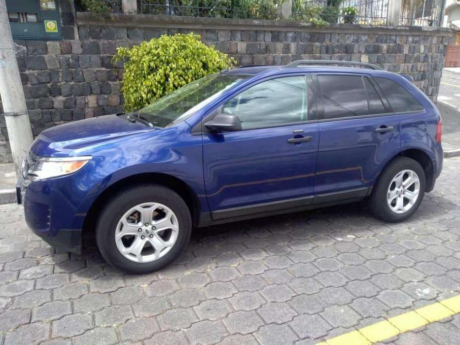 Ford Edge  2013 - 95001 km