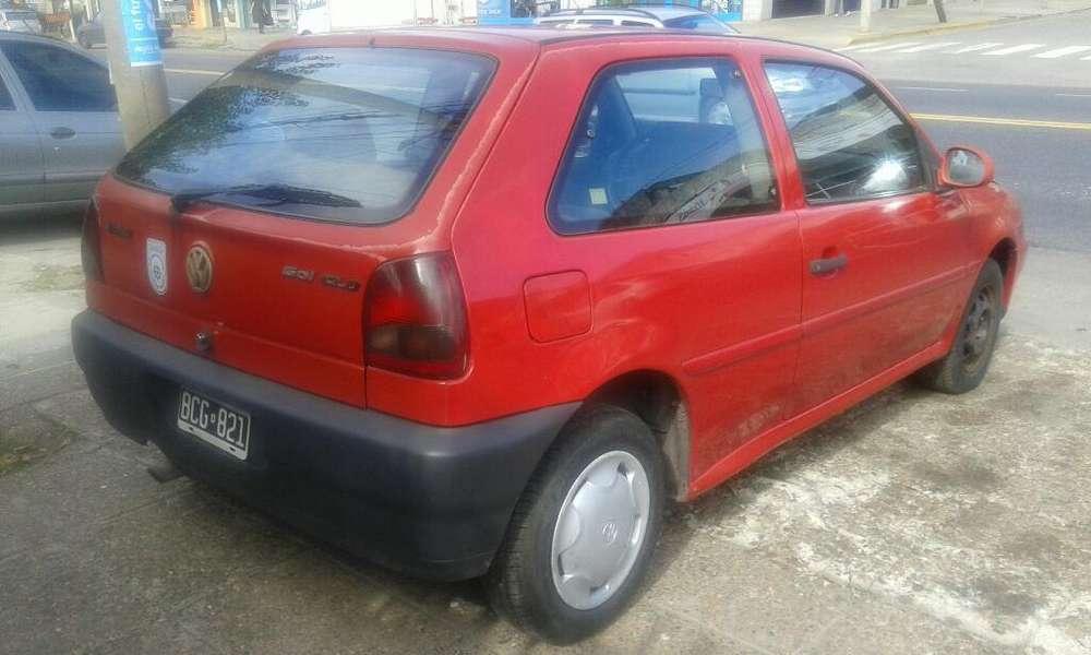 Volkswagen Gol 1997 - 0 km