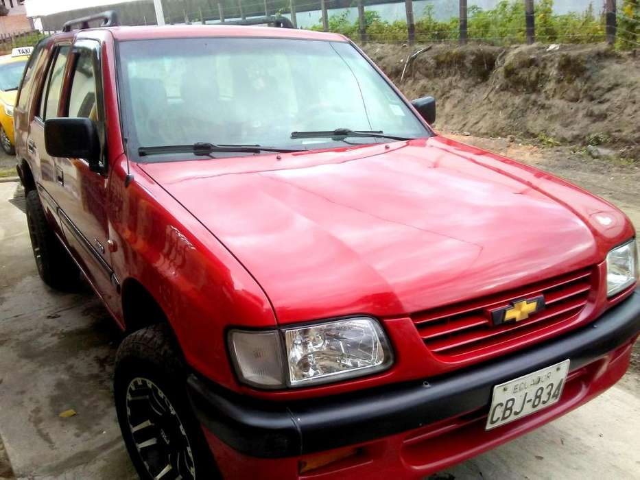 Chevrolet Rodeo 1998 - 295000 km