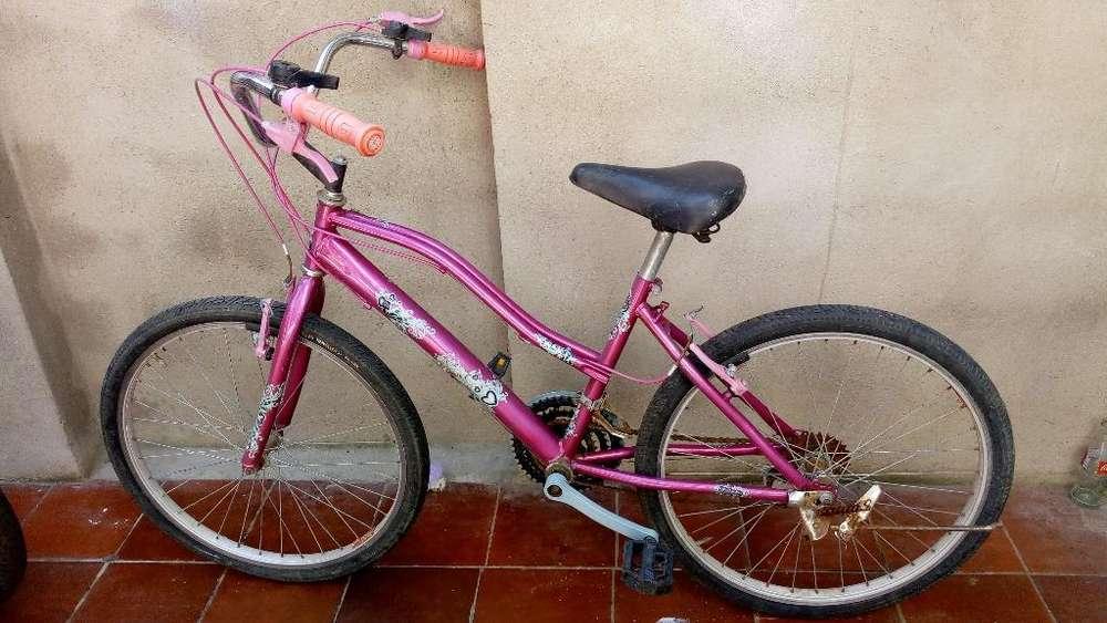 Vendo Hermosas Bicicletas